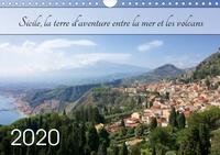 Card-photo / www.card-photo.com - Sicile, la terre d'aventure entre la mer et les volcans (Calendrier mural 2020 DIN A4 horizontal) - Découvrez la Sicile, la terre d'aventure entre la mer et les volcans (Calendrier mensuel, 14 Pages ).