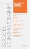 Collectif - Sociétés contemporaines N° 108, 2017 : .