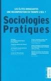 Valérie Boussard et Hélène Buisson-Fenet - Sociologies Pratiques N° 21, septembre 201 : Les élites dirigeantes. Une recomposition en trompe-l'oeil ?.