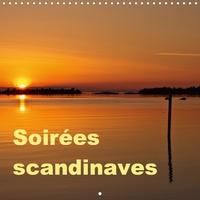 Anja Ergler - Soirées scandinaves.