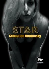 Sébastien Doubinsky - Star.