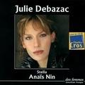 Anaïs Nin - Stella. 2 CD audio