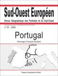 Mayté Banzo - Sud-Ouest Européen N° 18, 2004 : Portugal : hommage à François Guichard.