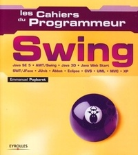 Emmanuel Puybaret - Swing.