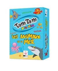 Frédérique Costantini - Tam Tam Mix Max - Les animaux de la mer.