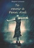Marjorie Levasseur - Te revoir à Penn Avel.