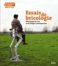 Thomas Golsenne et Patricia Ribault - Techniques & culture N° 64, 2015/2 : Essais de bricologie - Ethnologie de l'art et du design contemporains.