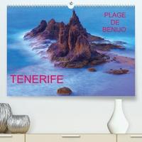 TENERIFE PLAGE DE BENIJO(Premium, hochwertiger DIN A2 Wandkalender 2020, Kunstdruck in Hochglanz) - La plage solitaire de Benijo est aussi sauvage que les vagues qui se précipitent sur ses récifs basaltiques et son sable noir. (Calendrier mensuel, 14 Pages ).pdf