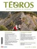 Alain Grenier - Téoros Volume 29, N°2 2010 : Géotourisme - Tourisme et femmes.