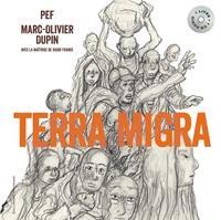 Pef - Terra Migra. 1 CD audio MP3