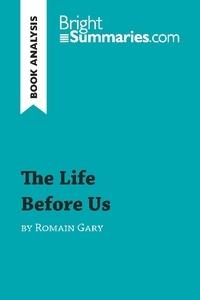 Romain Gary - The life before.