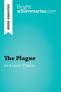 Albert Camus - The plague.