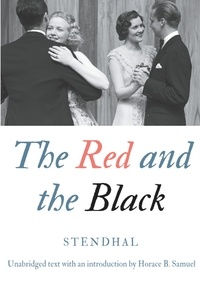 Stendhal Stendhal - The Red and the Black.