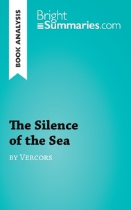 Vercors - The silence of the sea.