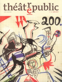 Bernard Sobel - Théâtre/Public N° 200, avril-juin 2 : Quel moi ?.