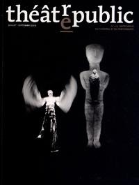 Josette Féral - Théâtre/Public N° 205, Juillet-sept : Entre-deux, du théâtral et du performatif.