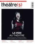Nicolas Marc - Théâtre(s) N° 12, Hiver 2017 : La voix au théâtre.