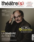 Nicolas Marc - Théâtre(s) N° 16, hiver 2018 : La censure au théâtre.