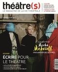 Nicolas Marc - Théâtre(s) N° 17, printemps 201 : Ecrire pour le théâtre.