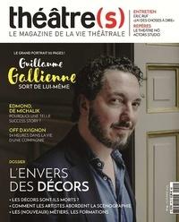 Nicolas Marc - Théâtre(s) N° 19, automne 2019 : L'envers des décors.