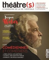 Yves Pérennou et Nadja Pobel - Théâtre(s) N° 20, hiver 2019 : Comédiennes et comédiens.