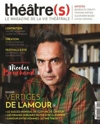 Yves Pérennou - Théâtre(s) N° 22, été 2020 : Vertiges de l'amour.
