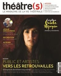 Yves Pérennou - Théâtre(s) N° 25, printemps 202 : Public et artistes : vers les retrouvailles.