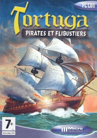 Editions Micro Application - Tortuga : pirates et flibustiers - CD-ROM.