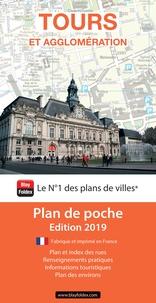 Blay-Foldex - Tours et agglomération.
