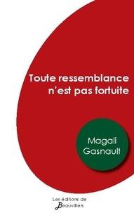 Magali Gasnault - Toute ressemblance n'est pas fortuite.