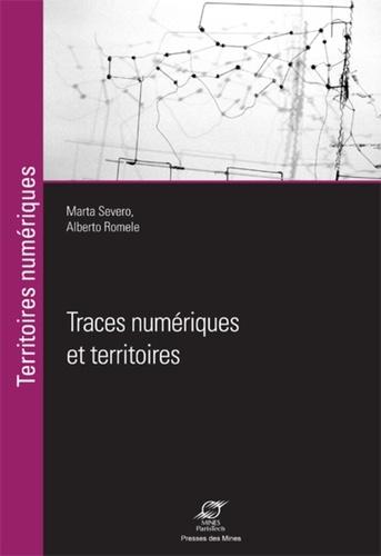 Marta Severo et Alberto Romele - Traces numériques et territoires.