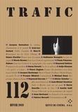 Collectifs - Trafic N° 112 : .
