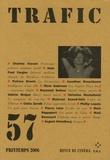 Charles Tesson et Patrice Blouin - Trafic N° 57 Printemps 2006 : .