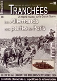 Yves Buffetaut - Tranchées N° 10, Juillet-août- : Le jour de deuil de l'armée allemande.