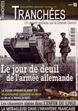 Yves Buffetaut - Tranchées N° 18, Juillet-août- : Les Allemands aux portes de Paris.