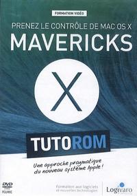 Gérard Trilles - Tutorom prenez le controle de mac os x mavericks.
