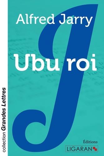 Ubu roi Edition en gros caractères