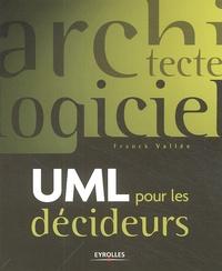Franck Vallée - UML pour les décideurs.