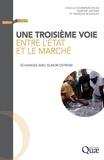 Martine Antona et François Bousquet - Une troisième voie entre l'Etat et le marché - Echanges avec Elinor Ostrom.