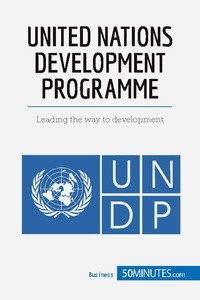 50 minutes - United Nations Development Programme - Leading the Way to Development.