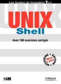Unix Shell. 2ème édition.pdf
