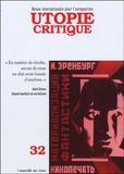Georges Labica et Jacques Brunhes - Utopie Critique N° 32, Mars 2005 : .