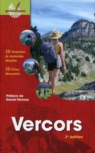Didier Quesne et Patrick Marcel - Vercors.