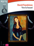 David Foenkinos - Vers la beauté. 1 CD audio MP3