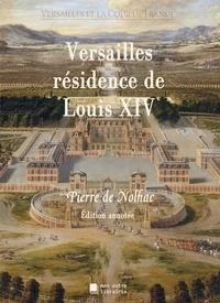 Autre librairie édition Mon - Versailles et la Cour de Louis XIV  : Versailles résidence de Louis XIV.