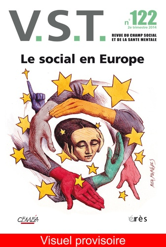 François Chobeaux - VST N° 122, 2e trimestre : Le social en Europe.