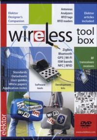Elektor - Wireless Toolbox.