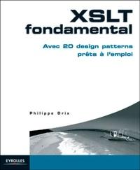 XSLT fondamental.pdf