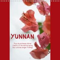 Francis Goussard - Yunnan, pays du printemps éternel.