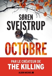 Téléchargeur de livres pour mobile Octobre 9782226433770 par Søren Sveistrup iBook